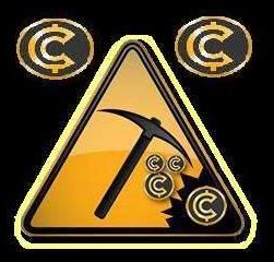 CPC bányászat