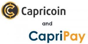 Capricoin_capripay